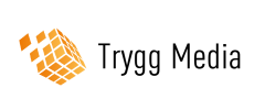 Logo Trygg Media